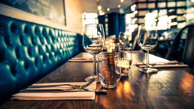 best table restaurant