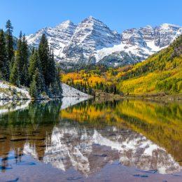Aspen Colorado Winter Escapes