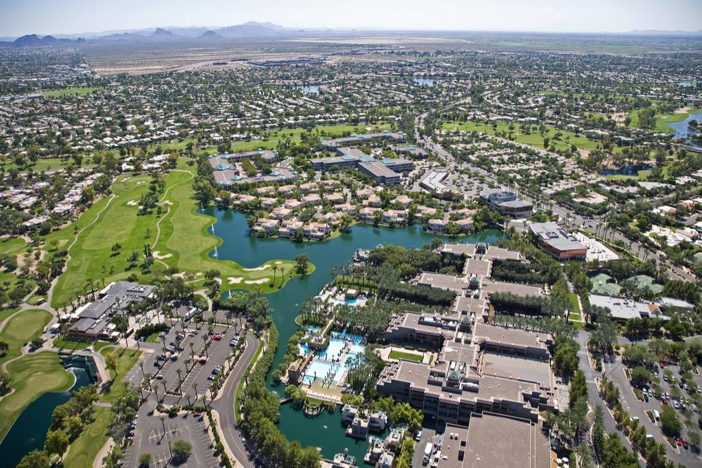 Scottsdale Arizona Winter Escapes