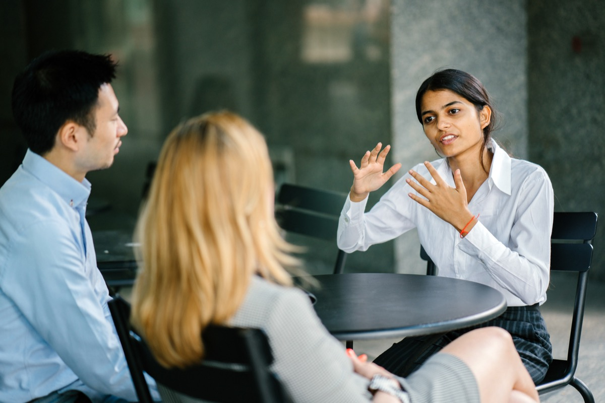 job interview worst interview answers