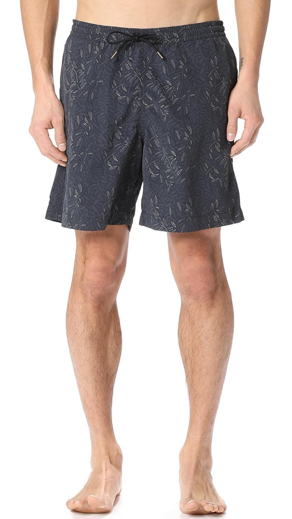 Swimsuits Billy Reid