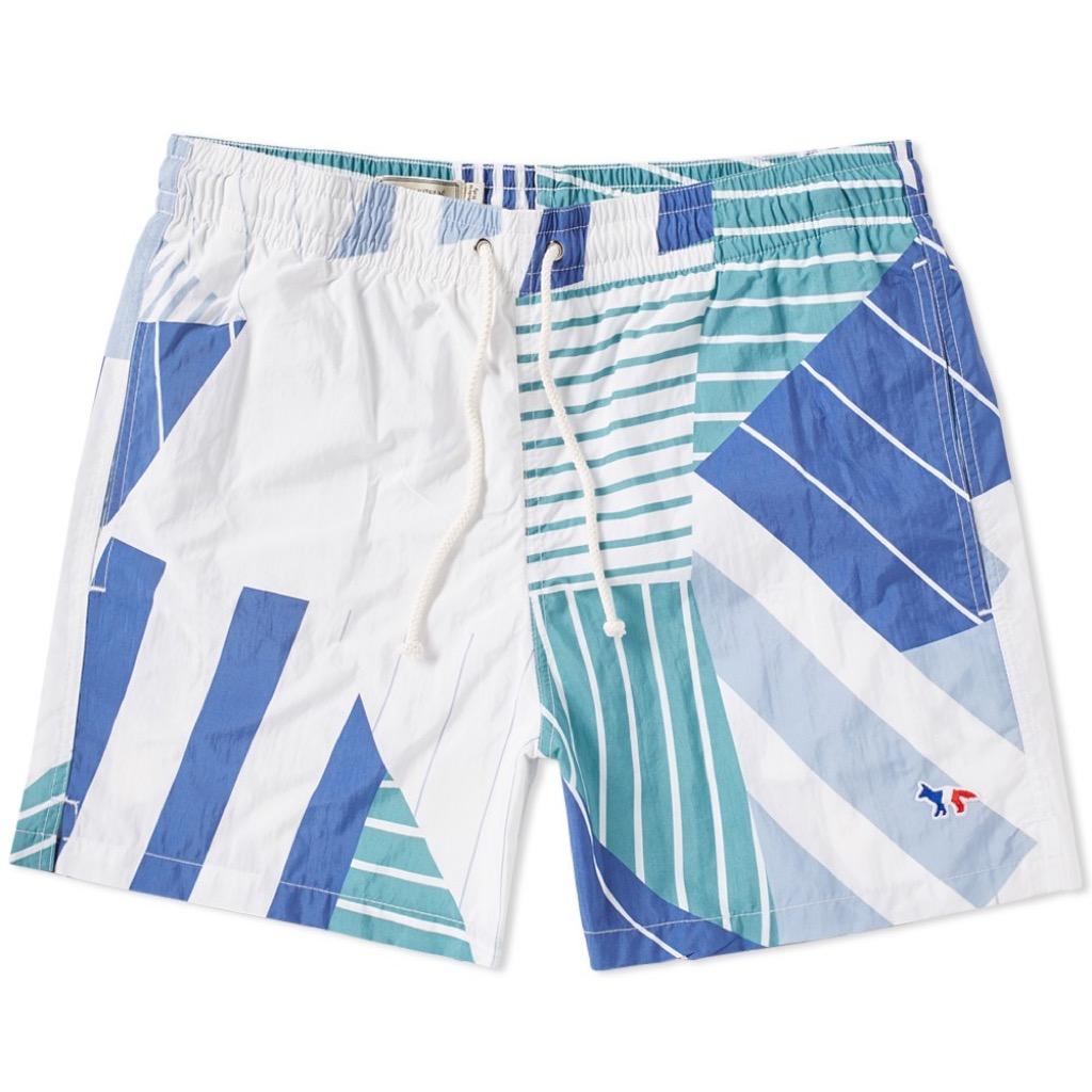 Swimsuits Maison Kitsune