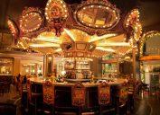 Hotel Bars, Carousel