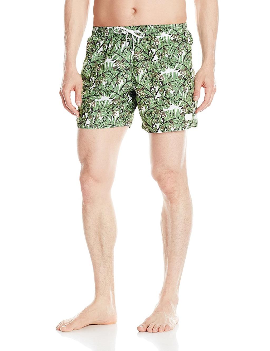 Swimsuits Emporio Armani