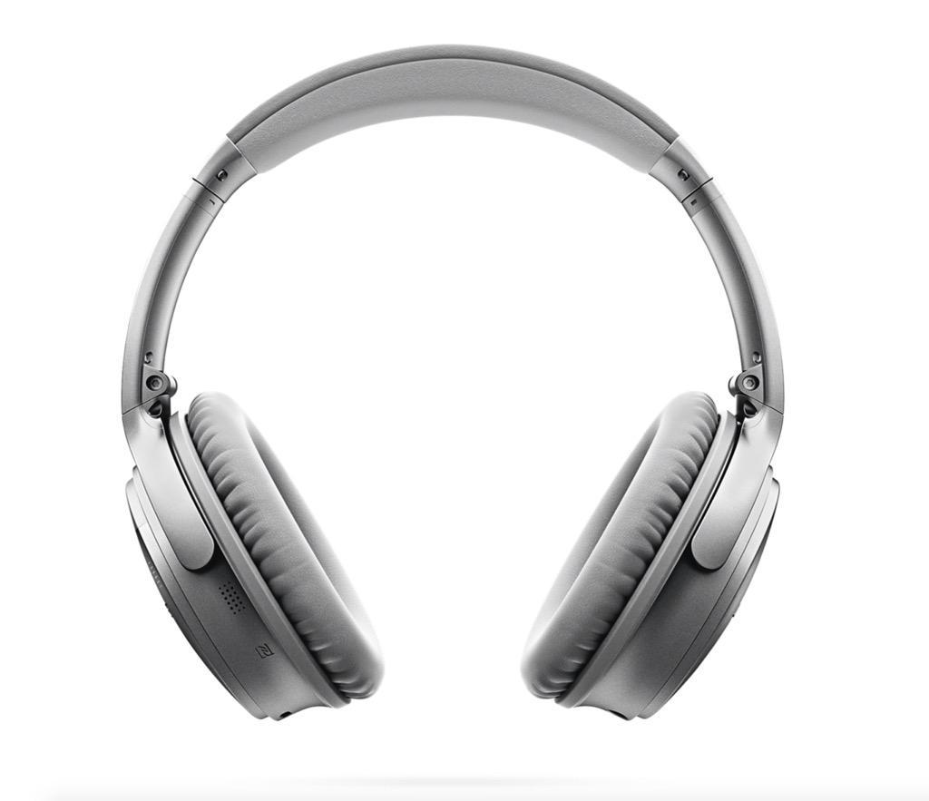 Bose Noise-Canceling Headphones