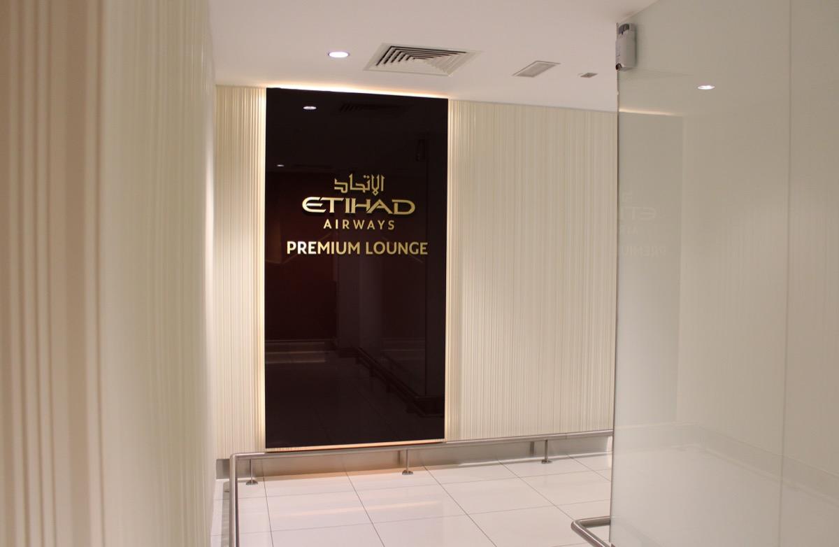 etihad airways premium lounge in the abu dhabi international airport, airport lounges
