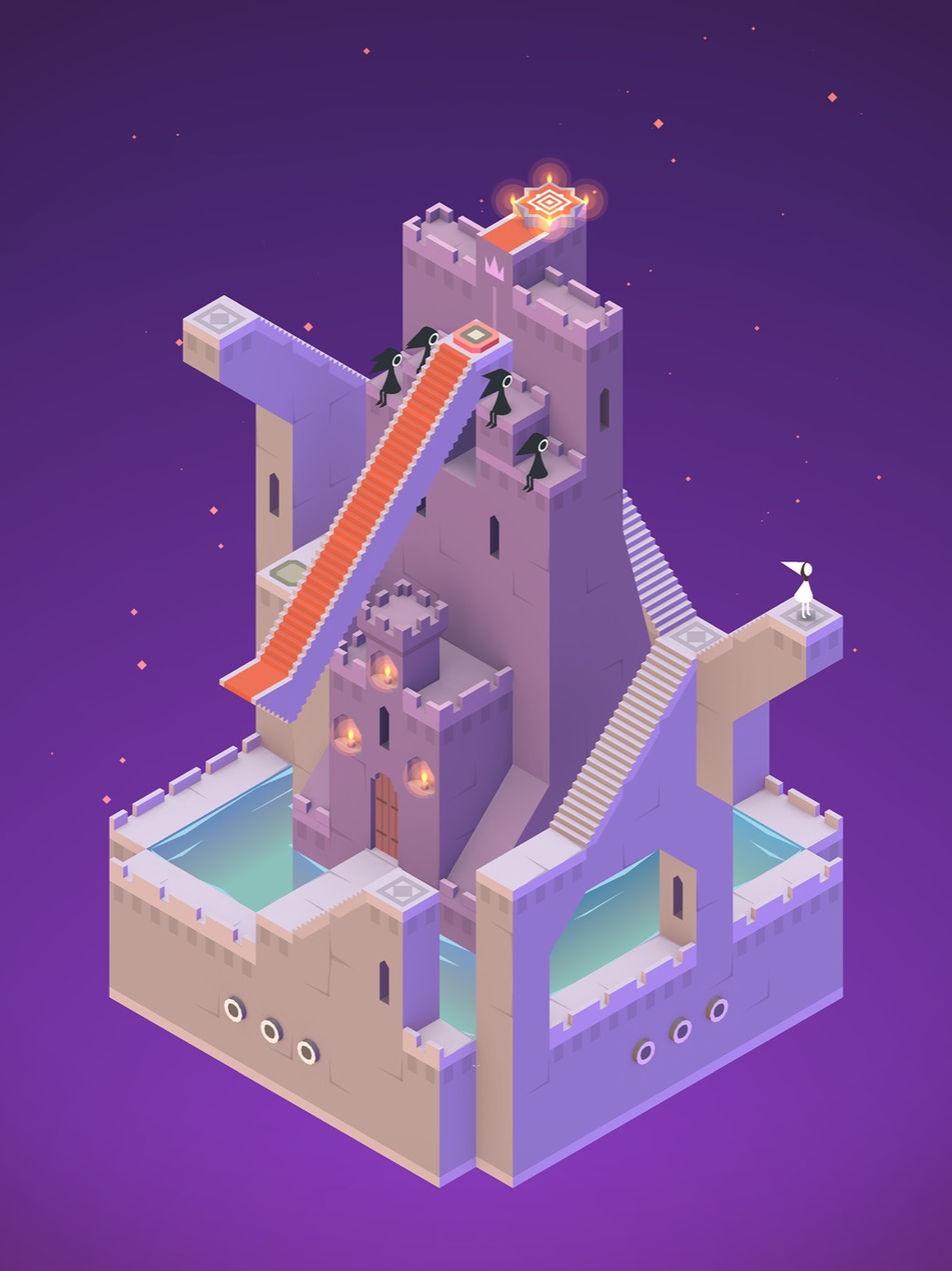 Video games monument valley