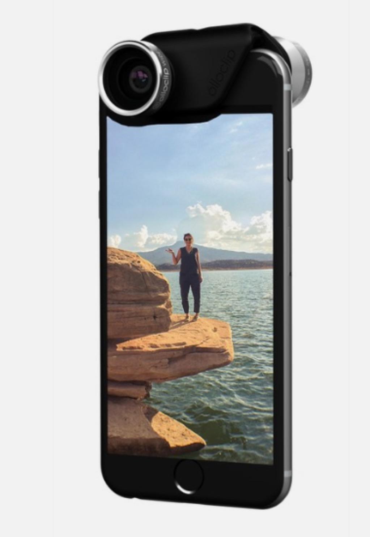 Olloclip 4-in-1 iPhone Camera Lens