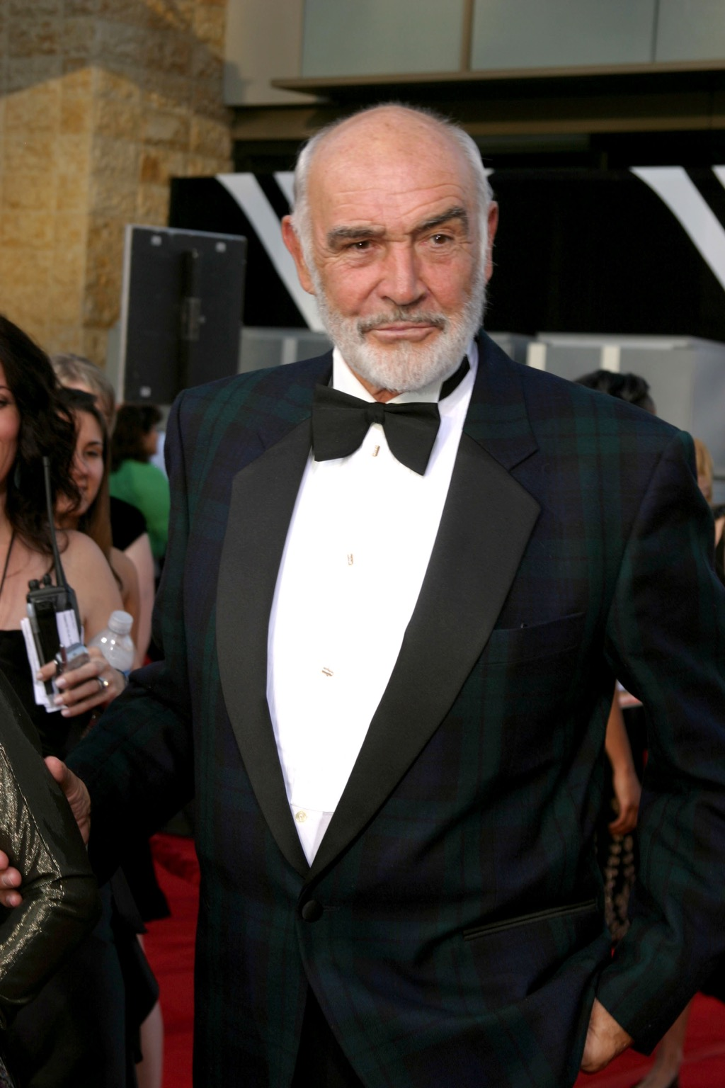 Sean Connery Amazing Facts