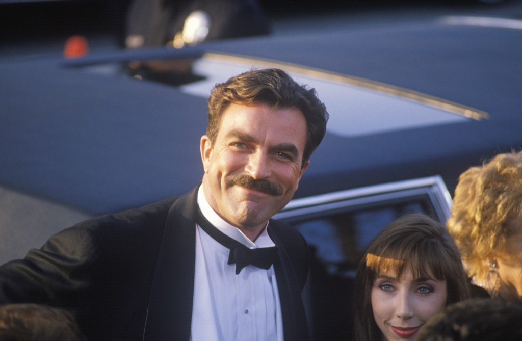 Tom Selleck passed on classic role