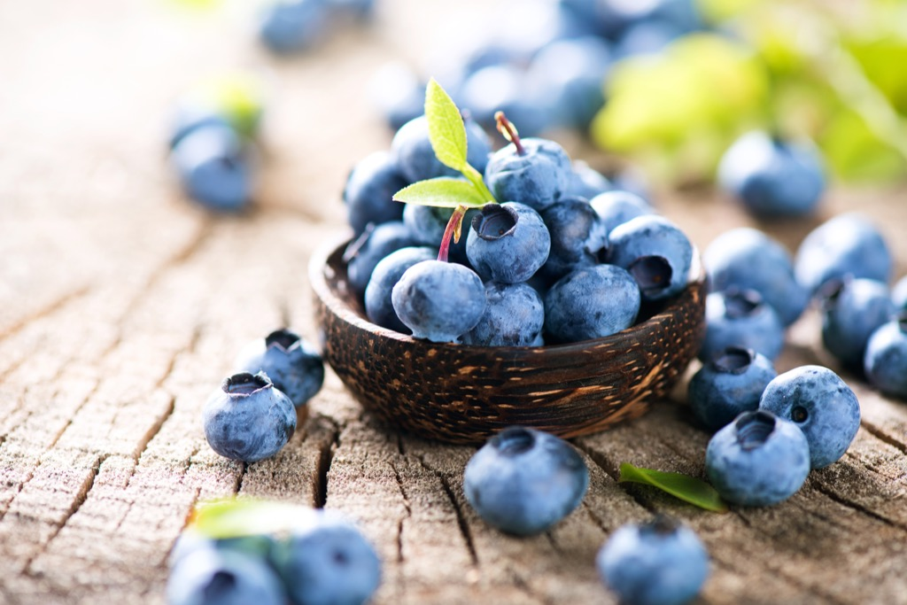 Blueberries Best Foods for Maximizing Your Energy how to come harder