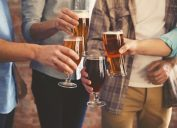 Drinking with boss, drunkest cities, craft beer