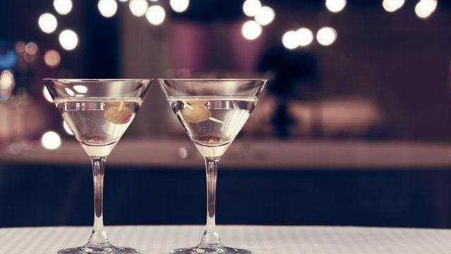 martini boss