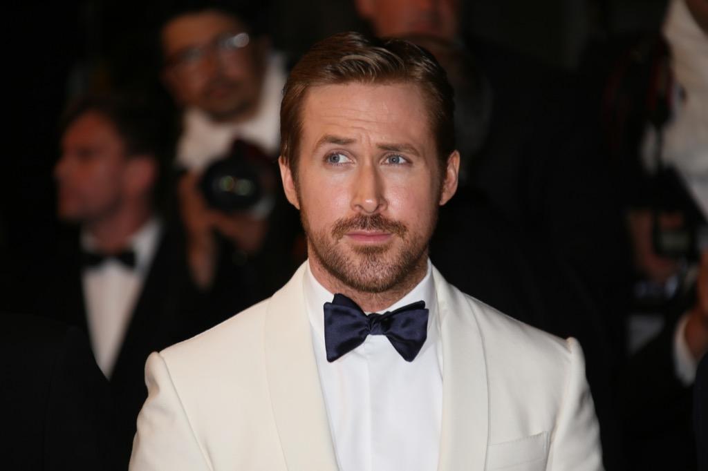Ryan Gosling celebrities heroes, inspiring quotes