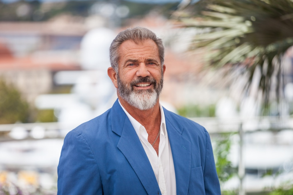 Mel Gibson passed on classic role
