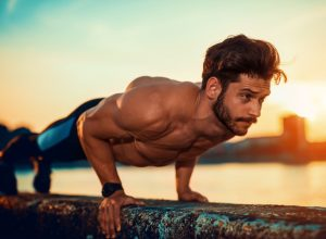5 Exercises in 10 Minutes That Will Transform Your Body