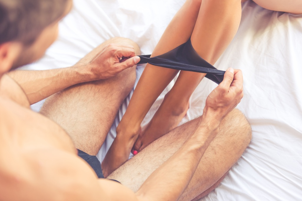 Exercise oral best sex