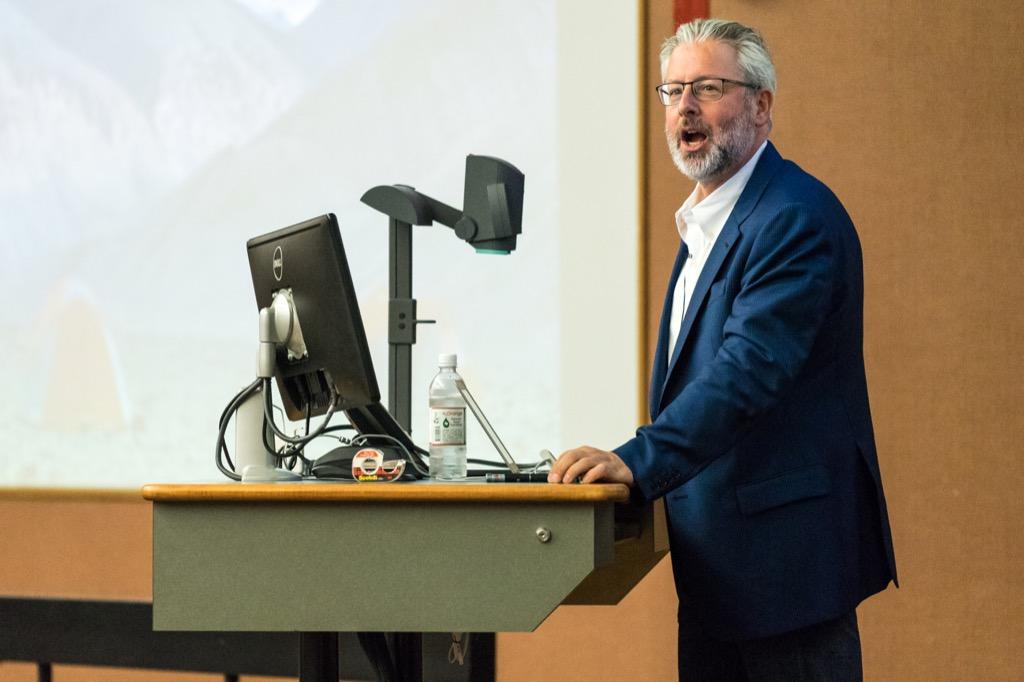 Side hustle online course professor