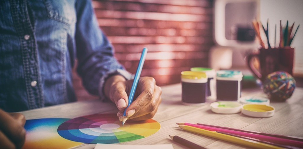 Side hustle graphic design