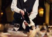 wine ordering moves for clients, Things You should Never Do at a Fancy Restaurant