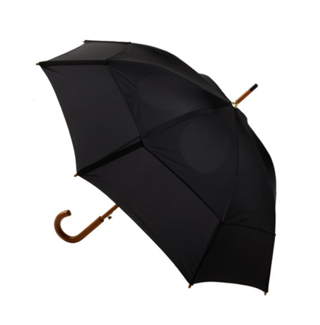 GustBuster Windproof Umbrella