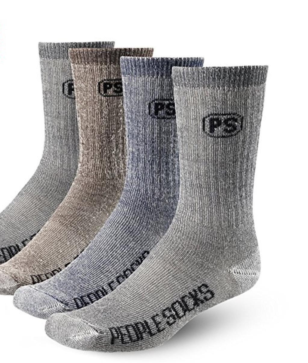 People Socks