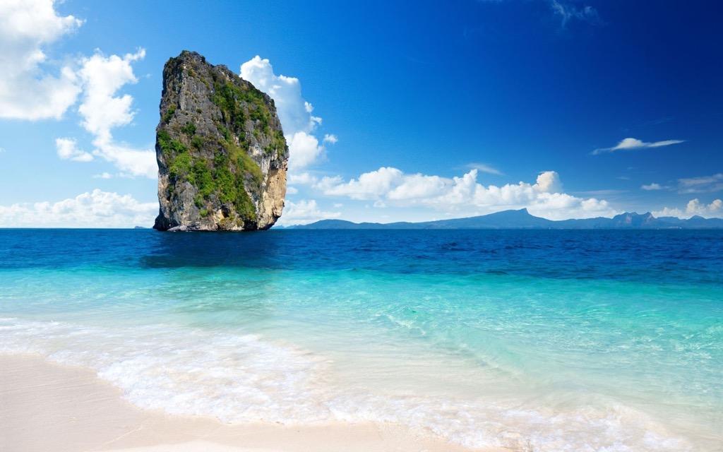 desktop backgrounds beach nature