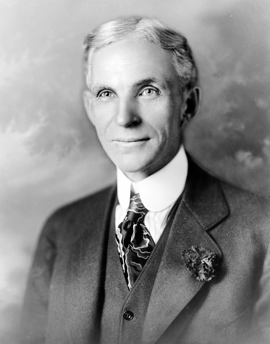 Henry Ford, inspiring quotes