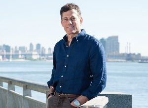 Strauss Zelnick reveals the one skill all successful people have.