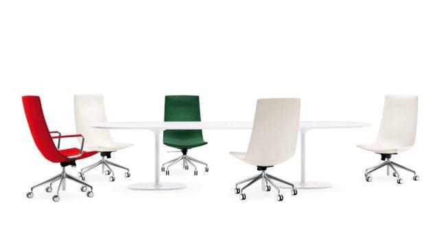 catifa office chairs arper