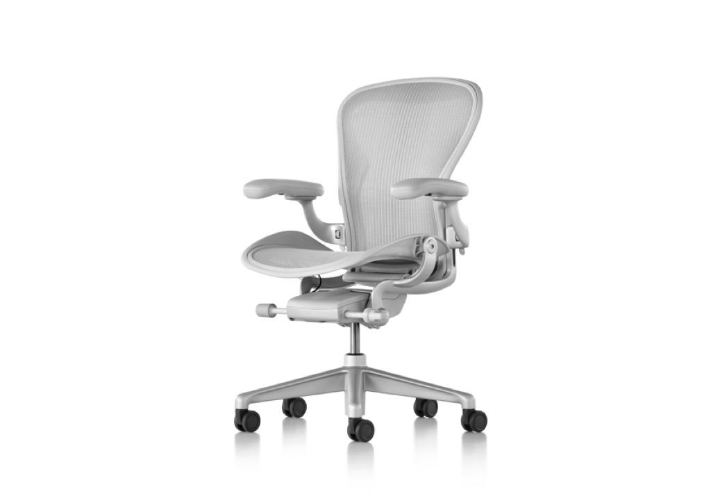office chairs herman miller aeron
