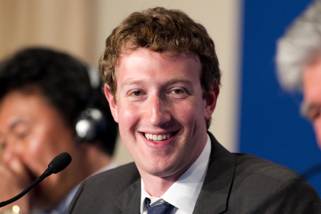 mark zuckerberg for president world better place