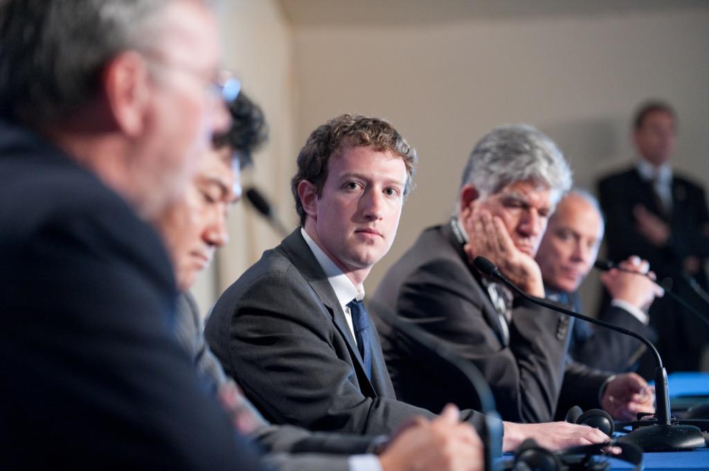 mark zuckerberg for president listening tour