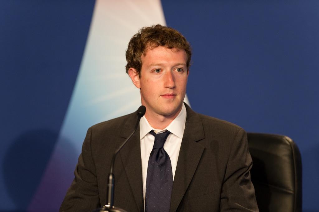 mark zuckerberg for president suits