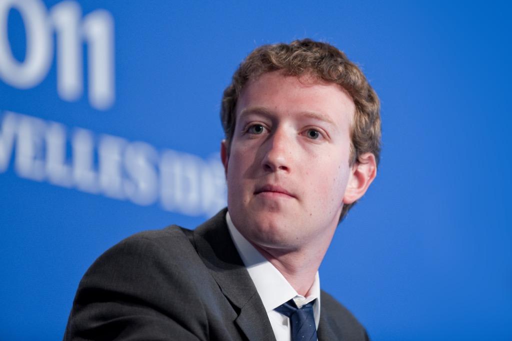 mark zuckerberg for president religion
