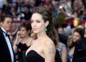 Angelina Jolie Celebrities Who Won't Live in U.S.