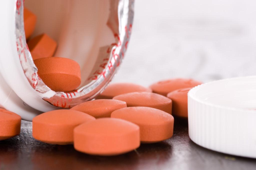 ibuprofen is one of the worst health upgrades