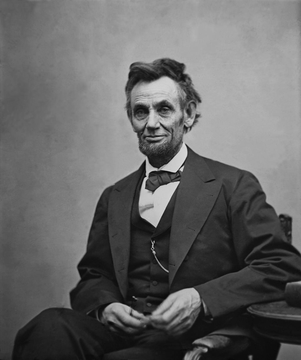 abraham lincoln, amazing coincidences
