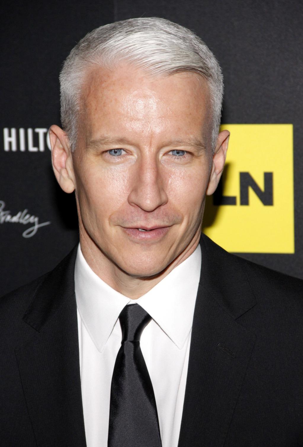 Anderson Cooper Ivy League Schools