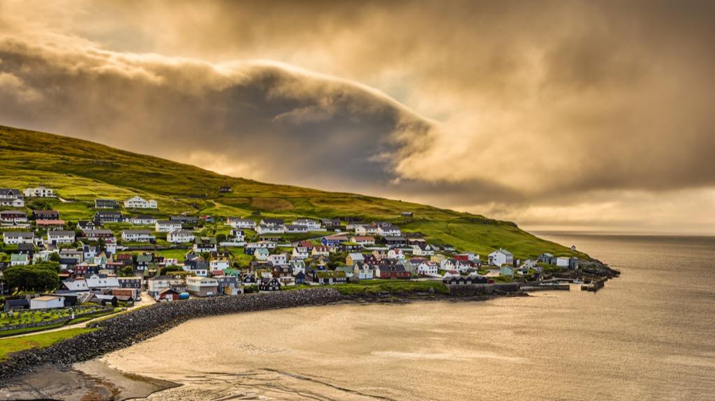 Faroe Islands secret escapes