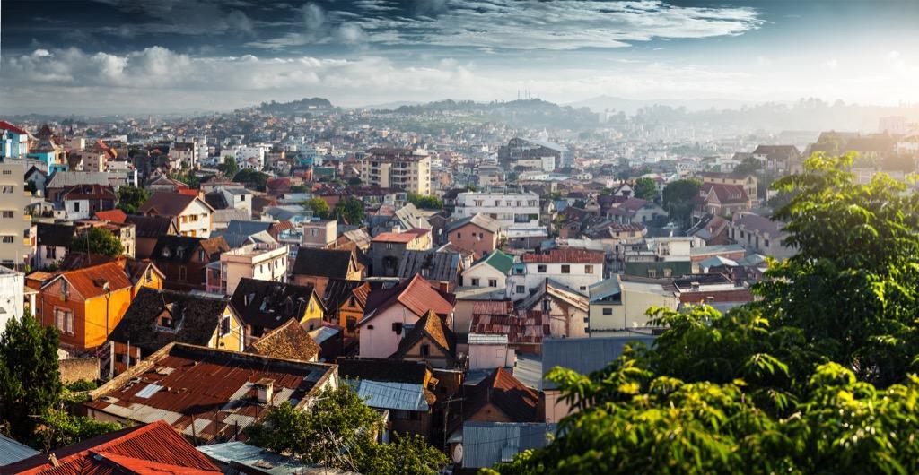 Madagascar secret escapes