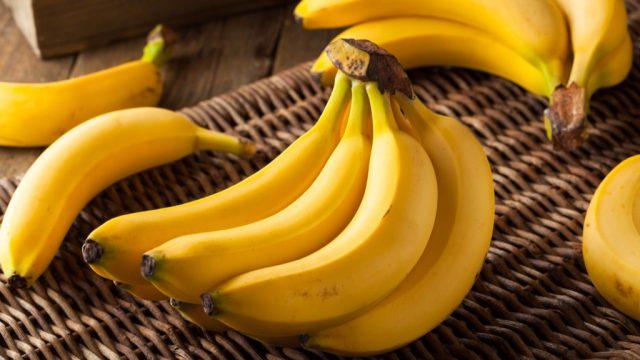 Nanners penis banana