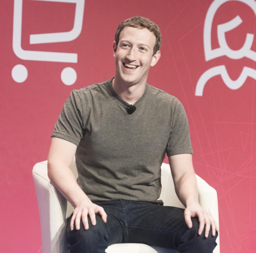 mark zuckerberg for president, inspiring quotes