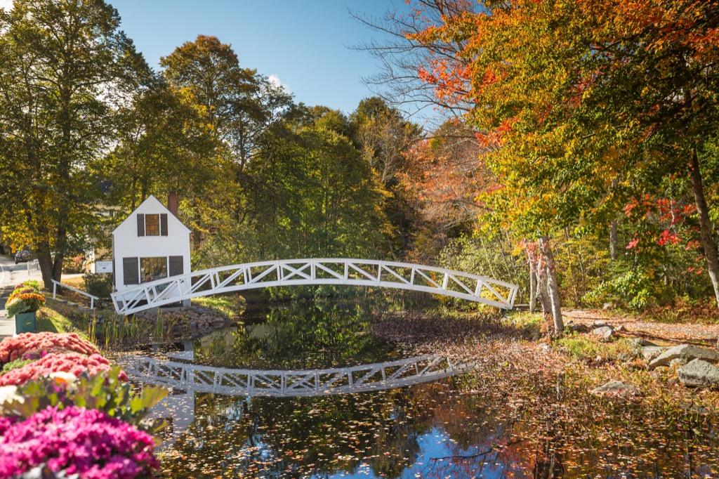 Acadia National Park Magical Destinations