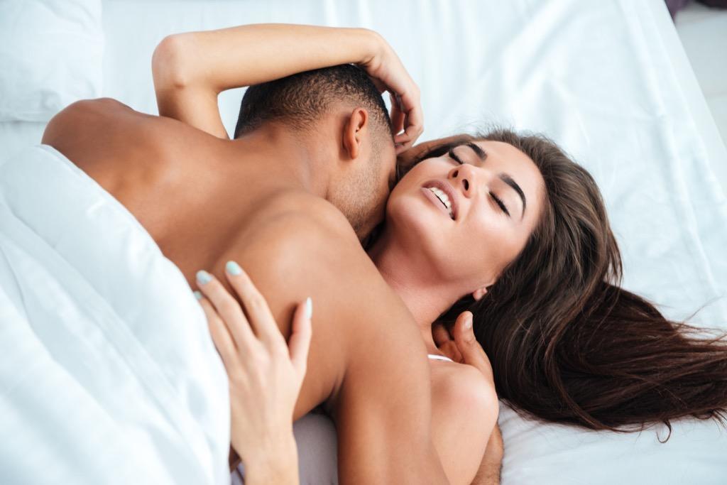 Sex, Women's Health Myths