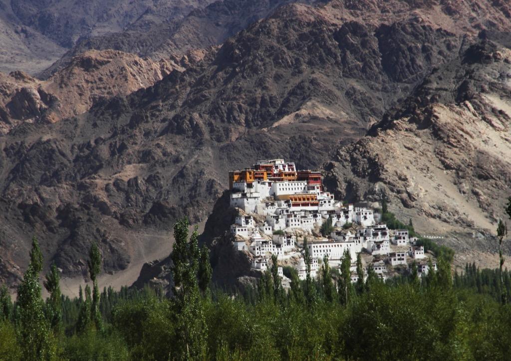 Secret escapes Ladakh