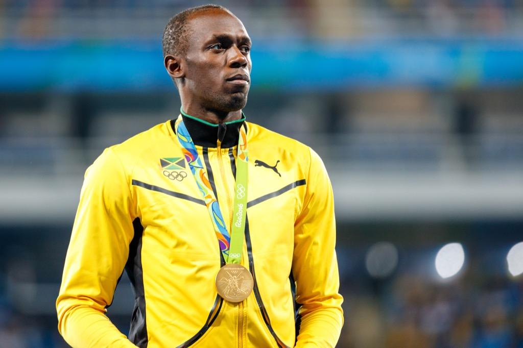 Usain Bolt, inspiring quotes