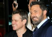 Ben Affleck Matt Damon bromance