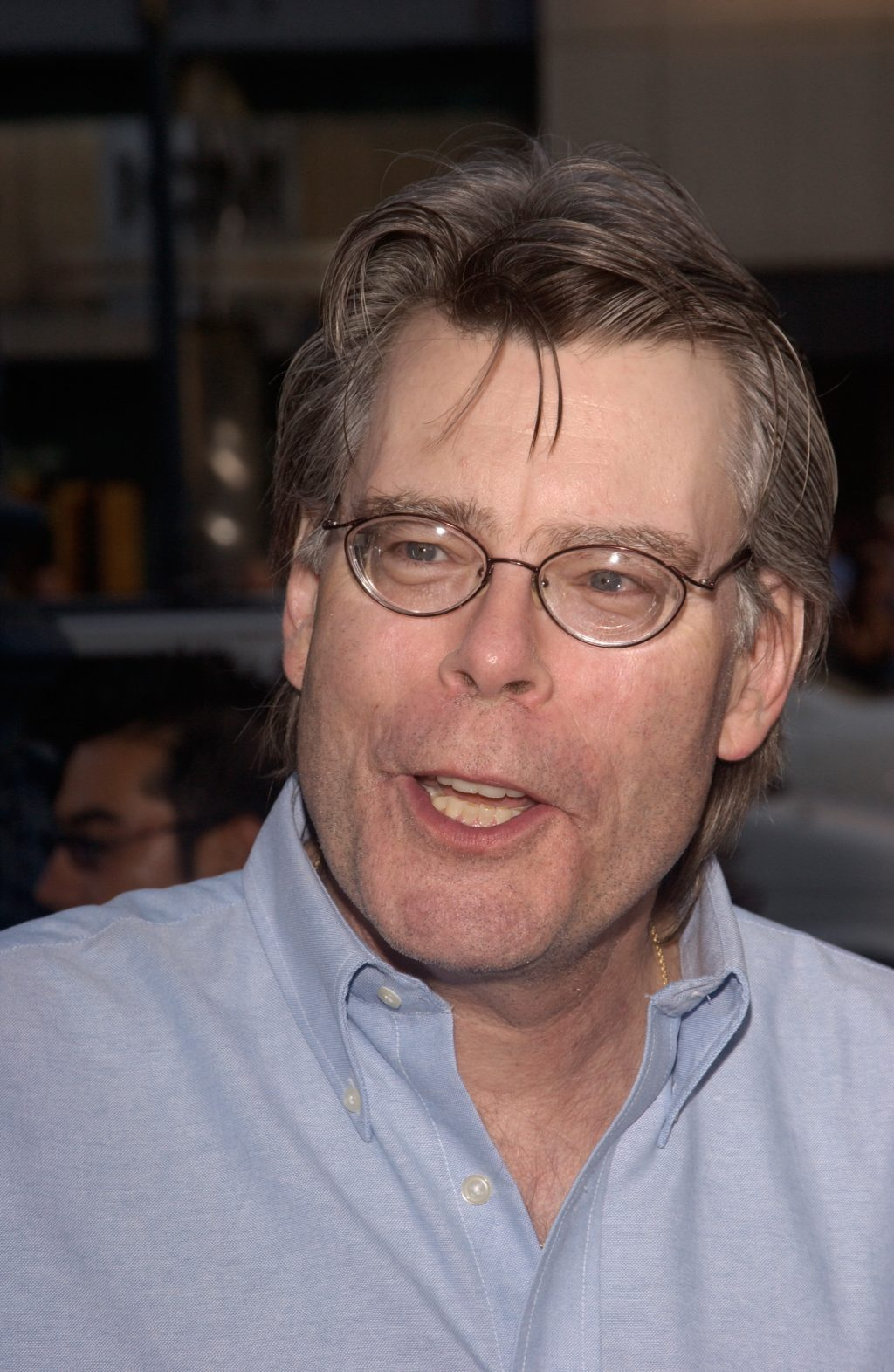 stephen king success quotes