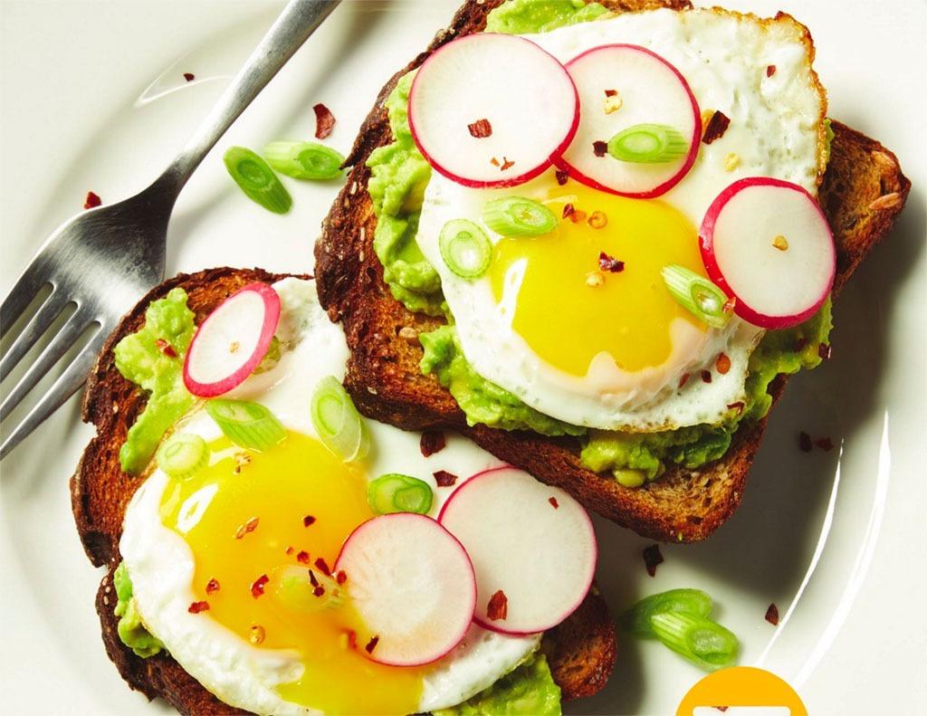 breakfast meals avocado toast dave zinczenko zero belly breakfasts controlling cravings